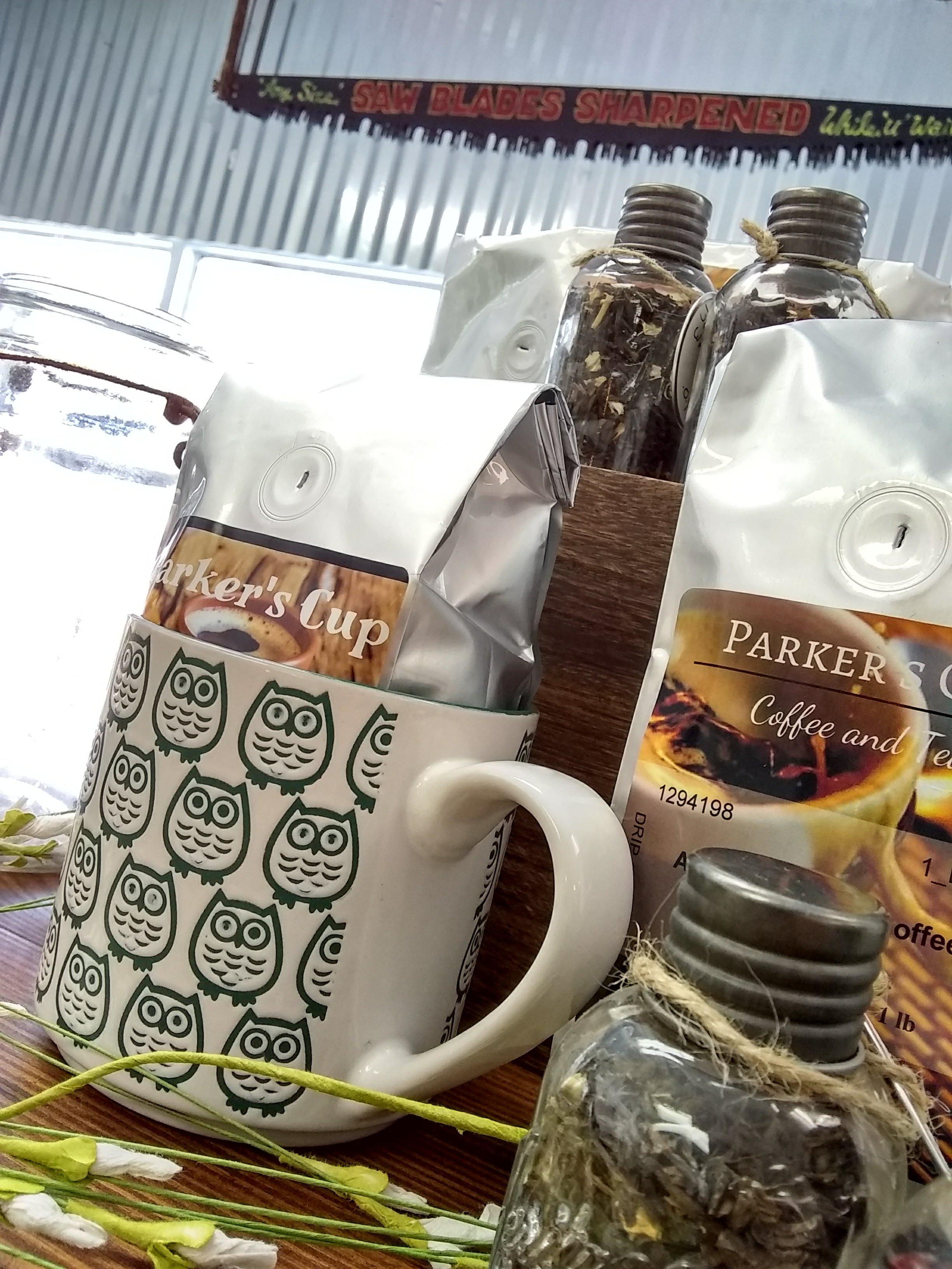 Parker's Cup